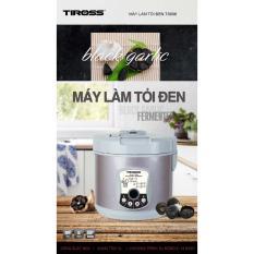 Giá Bán May Lam Tỏi Đen Tiross Ts906 Mau Xam Tiross Nguyên
