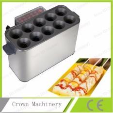 Hình ảnh máy làm trứng cuộn