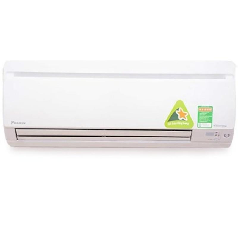 Bảng giá Máy lạnh Daikin inverter FTKV25NVMV/RKV25NVMV 1.0HP (Trắng)