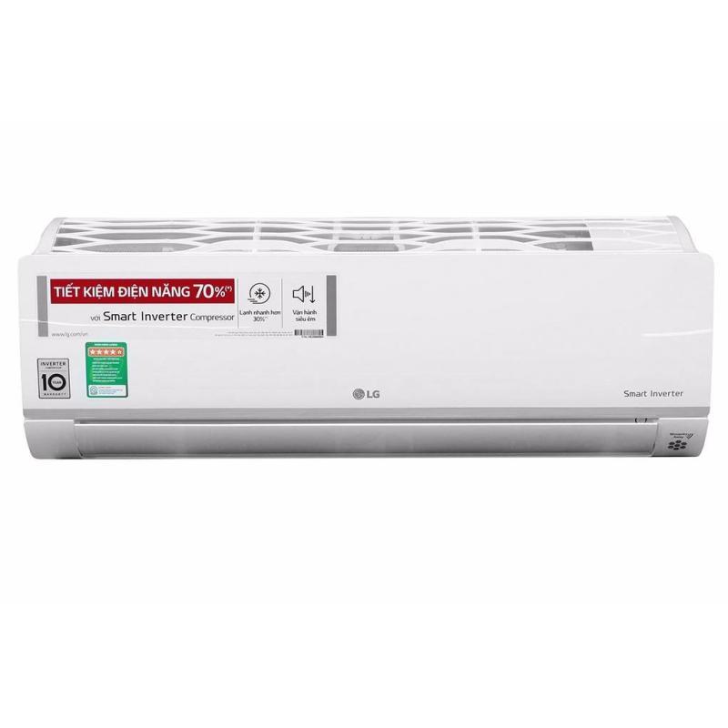 Bảng giá Máy lạnh LG Inverter 1 HP V10APR