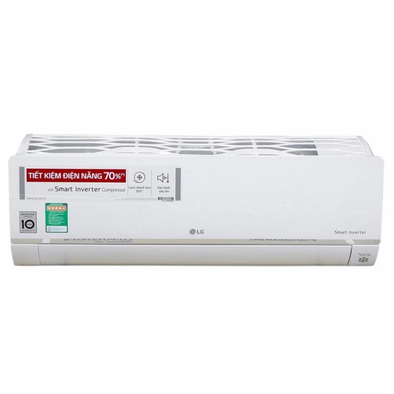 Bảng giá Máy lạnh LG Inverter 1.5 HP V13APR