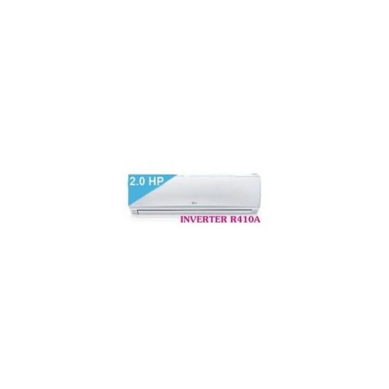Bảng giá Máy Lạnh LG V18END (Inverter)