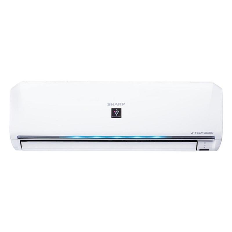Bảng giá Máy lạnh Sharp Super Deluxe Inverter AH-XP13UHW 1.5HP