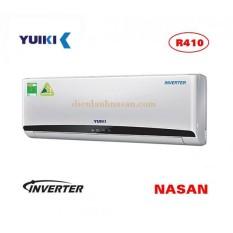 Máy lạnh YUKI Inverter Công suất 1.5 Hp