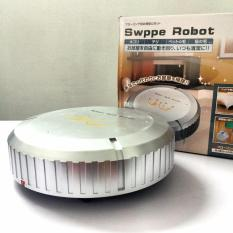 Giá Bán Robot Lau Nha Tự Động Swppe Vang Đồng Tặng Hộp Đựng Tăm Oem Nguyên