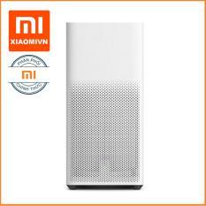 Hình ảnh Máy lọc không khí thông minh Xiaomi Air Purifier 2 (Trắng)