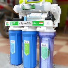 Bán May Lọc Nước Đa Năng Aqualite Ro 9 Cấp Có Thương Hiệu Nguyên