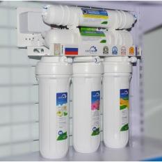 Máy lọc nước RO Geyser Nhập khẩu Press 5