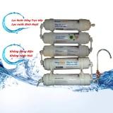 Ôn Tập May Lọc Nước Nano Uống Trực Tiếp 5 Cấp Lọc