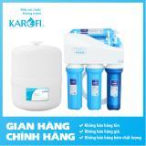 Cửa Hàng May Lọc Nước Thong Minh Iro 1 1 Karofi 7 Cấp Khong Tủ Rẻ Nhất