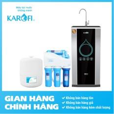 Cửa Hàng May Lọc Nước Thong Minh Iro 2 Karofi 8 Cấp Tủ Iq Karofi Trực Tuyến