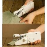 Máy may mini cầm tay Handy Stitch đa năng tiện dụng (Trắng)