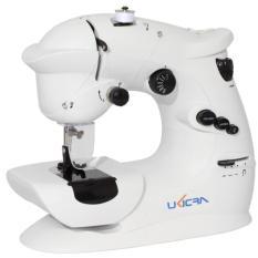 Hình ảnh MÁY MAY MINI CAO CẤP UKICRA UFR-509