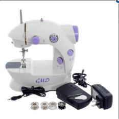 Hình ảnh Máy may mini tiệc ích tại nhà Sewing Machine SM