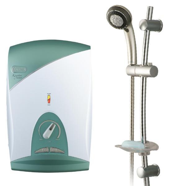 Bảng giá Máy nước nóng trực tiếp Centon KS500E EMC