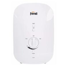 Bảng giá Máy nước nóng FERROLI DIVO SSP 4.5S (Trắng) Chống giật
