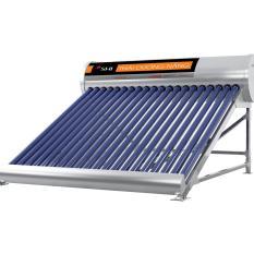Hình ảnh Máy nước nóng năng lượng mặt trời SH GOLD58-140