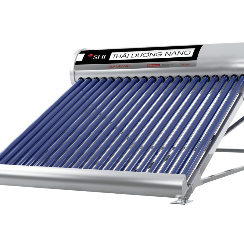 Bảng giá máy nước nóng năng lượng mặt trời Sơn Hà Điện máy Pico