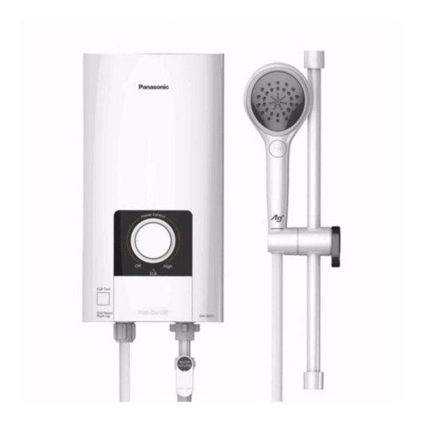 Bảng giá Máy nước nóng Panasonic 4,5kW 4NS3VW Mẫu mới ( Không có bơm trợ lực ) - Huy Tưởng