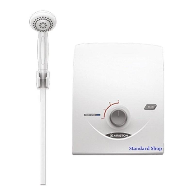 Bảng giá máy nước nóng trực tiếp Chống Giật không bơm Ariston SB35E-VN trắng ST2 Điện máy Pico