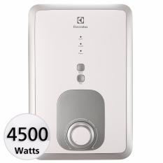 Bảng giá Máy nước nóng trực tiếp Electrolux EWE451BX-DW (Trắng)