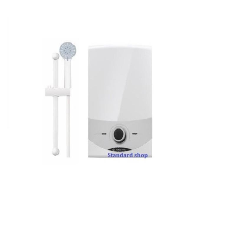 Bảng giá Máy nước nóng trực tiếp không bơm Ariston SM45E-VN (White) Chất Lượng Cao