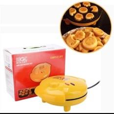Hình ảnh Máy Nướng Bánh Hình Thú cho bé