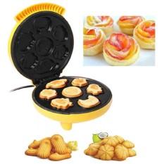 Hình ảnh Máy nướng bánh hình thú ngộ nghĩnh cao cấp phiên bản mới