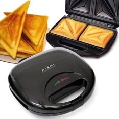 Hình ảnh Máy nướng bánh mì tam giác Nikai SF 01A