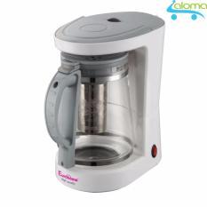 Máy pha cà phê Eurohome ECM-140 (Đen)