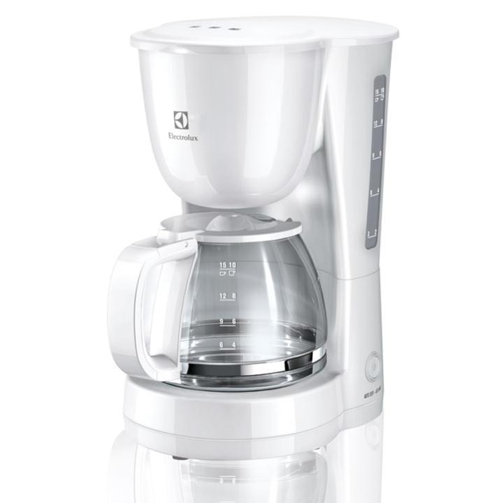 Máy pha café Electrolux ECM1303W (Trắng)