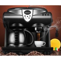 Ôn Tập May Pha Cafe Espresso Drip Coffee Dolim Dl Kf7001 Mới Nhất