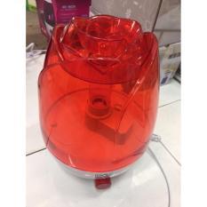 [NTT] Máy phun sương hình hoa hồng BHH-01 (Đỏ)