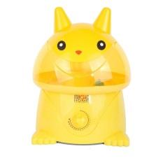 Bảng giá Máy phun sương tạo ẩm Magic Home Pikachu (Vàng)