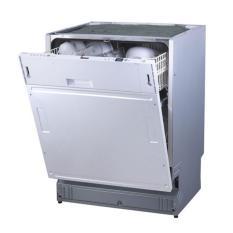 Hình ảnh Máy rửa chén bát âm tủ Texgio TG - DW295B