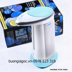 Hình ảnh Máy rửa tay cảm ứng tự động