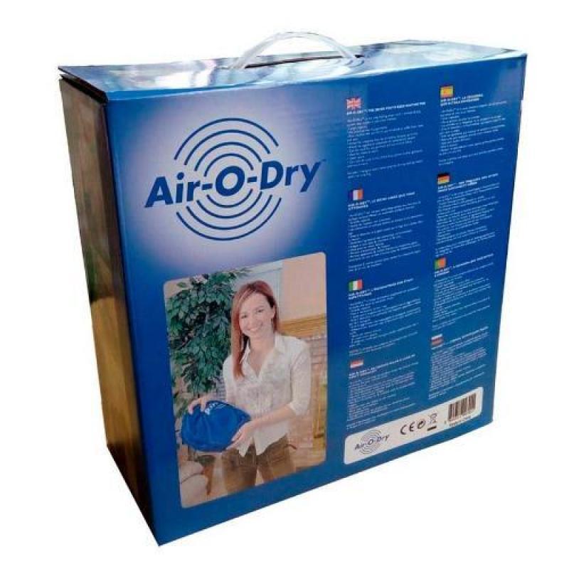 Máy sấy khô quần áo Air - O - Dry (Trắng)