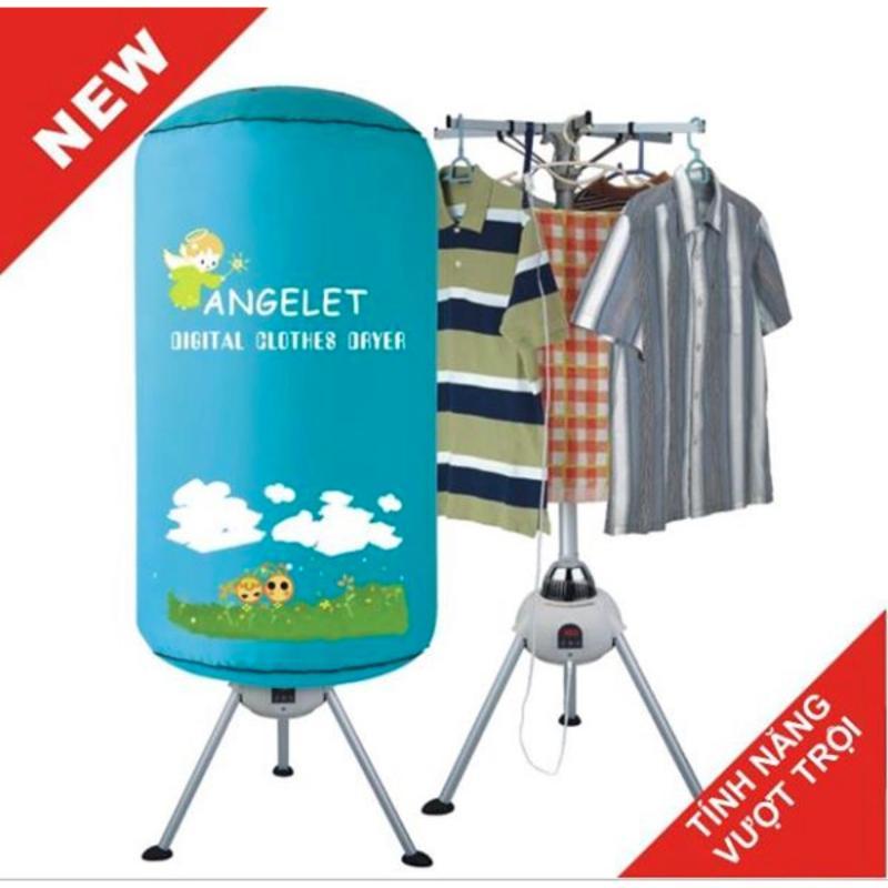 Máy sấy quần áo Angelet