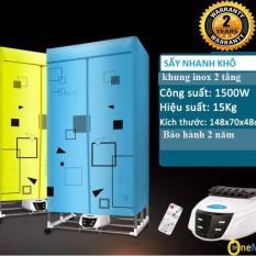 Hình ảnh Máy sấy quần áo Pana khung inox,điều khiển,tiết kiệm điện năng (HD-882F) 15kg CAO CẤP NHANH KHÔ