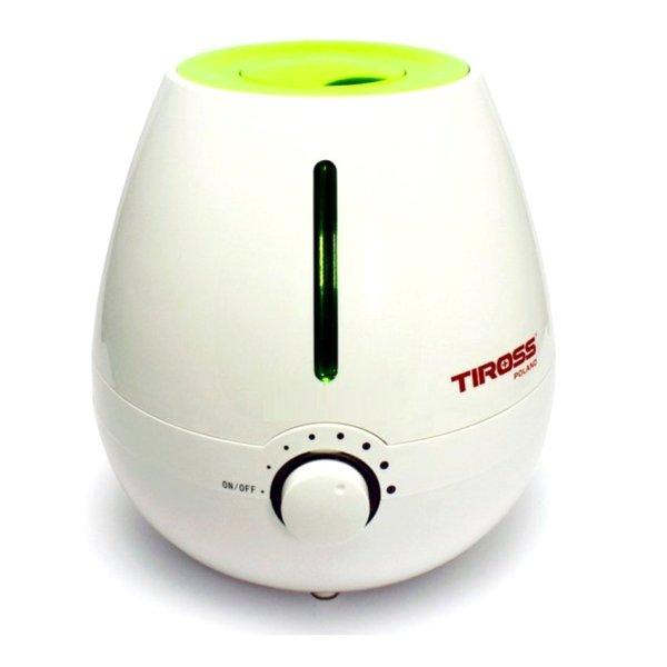 Bảng giá Máy tạo ẩm Tiross TS840 (Trắng phối xanh)