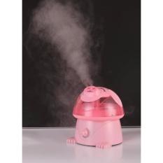 máy tạo ẩm trong phòng điều hòa hình thú (con lợn)