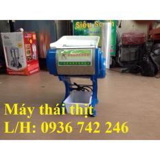 Máy Thái Thịt Bằng điện Ss-70 By Điện Máy Thúy Phương.