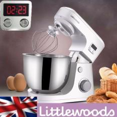 Giá Bán May Trộn Bột May Nhao Bột Littewoods 4 2L May Trộn Đa Năng Để Ban Nhãn Hiệu Littlewoods