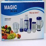 Ôn Tập May Xay Sinh Tố Magic Plus Mp 02 280W Xanh Magic