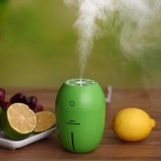 Máy xông tinh dầu đuổi côn trùng kiêm đèn ngủ Lemon Humidifer PKCB-MAYTINHDAU