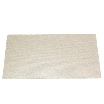 Microwave Oven Universal Mica Wave Guide Cover Sheet 150mm x 100mm, Cut To Size - intl