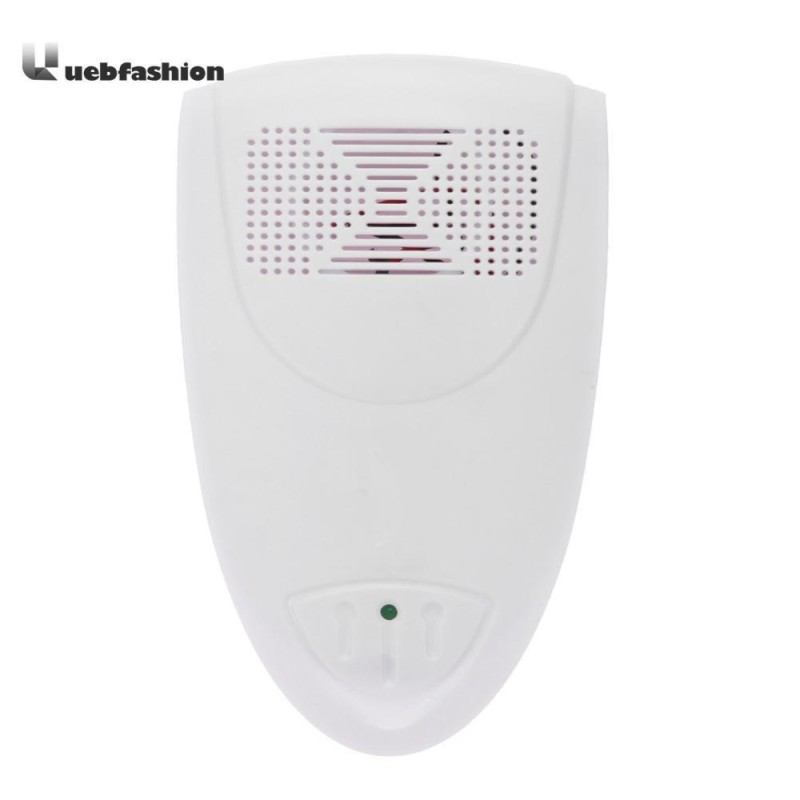 Bảng giá Mini Anion Air Purifier for Home Air Fresher Clean(White)-US Plug - intl