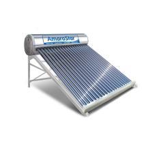 Hình ảnh Máy nước nóng năng lượng mặt trời 120L AI 58-12 – inox 304