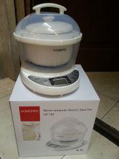 Hình ảnh Nồi chưng yến điện tử mini Homepro HP-7M (0.7 lít)