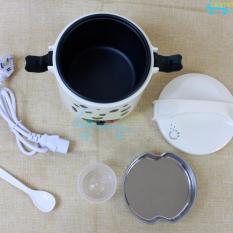 Giá Nồi cơm điện 1 lít nấu cơm hầm xương hâm sữa Mini Rice Cooker